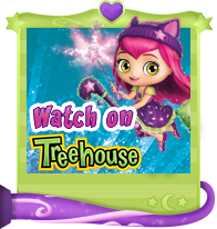 Series Premiere Treehouse